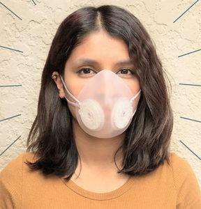 Arohi-breezebubble-mask