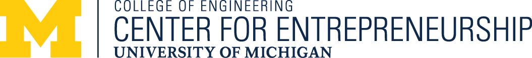 U of M College of Engineering, Center for Entrepreneurship