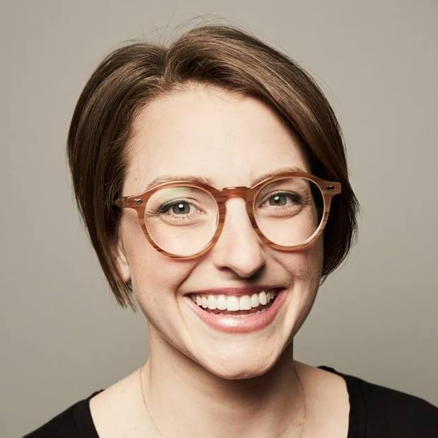 Katy Lind Desai Accelerator Program Manager