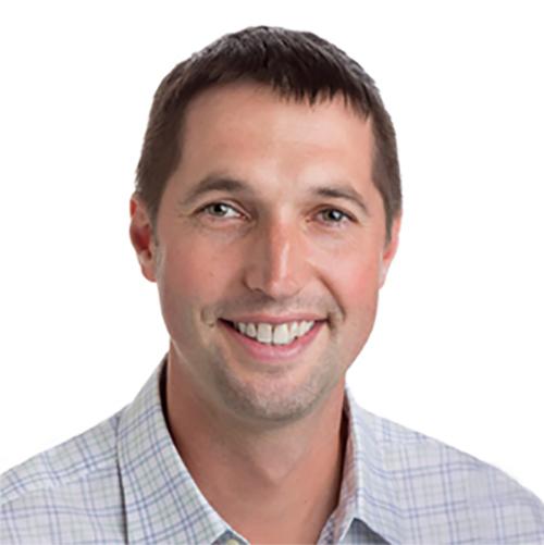 Adrian Fortino Desai Accelerator advisor