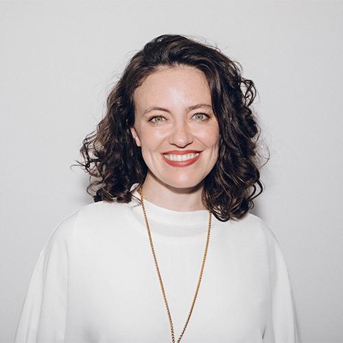 Advisor Lisa McLaughlin Desai Accelerator