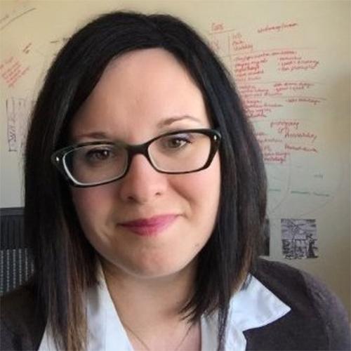 Christina York Advisor Desai Accelerator