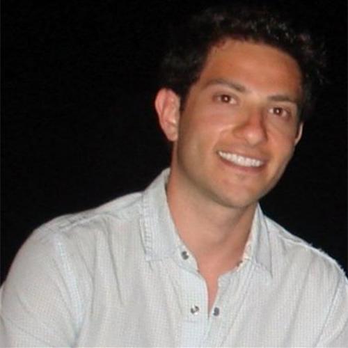 Ethan Linker Advisor Desai Accelerator
