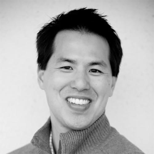 Eugene Lee, Desai Accelerator advisor