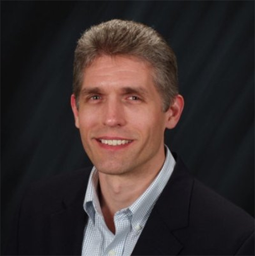Jim Vitek Advisor Desai Accelerator