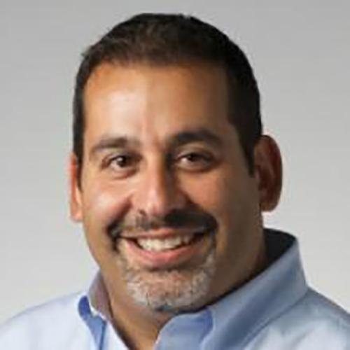 Advisor Jonn Behrman Desai Accelerator