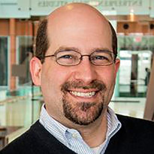 Advisor Josh Botkin Desai Accelerator