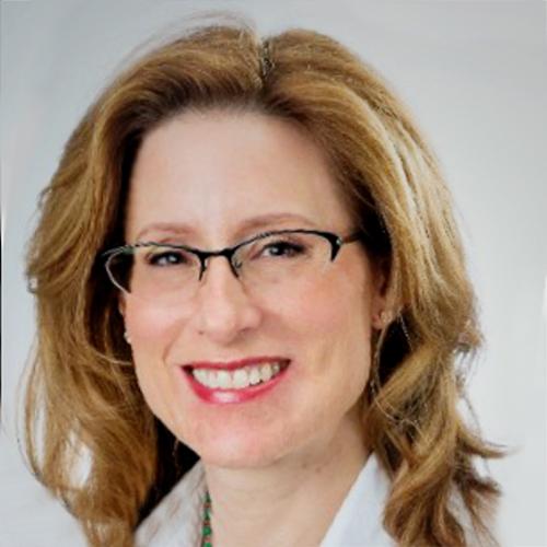 Melanie DesVries Advisor Desai Accelerator