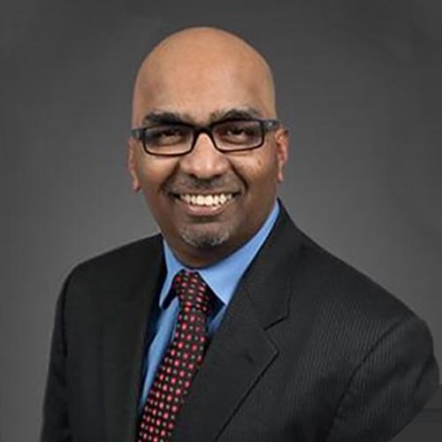 Satish Malnaik Advisor Desai Accelerator