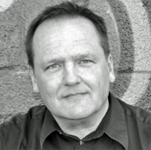 Stefan Sysko Desai Accelerator advisor